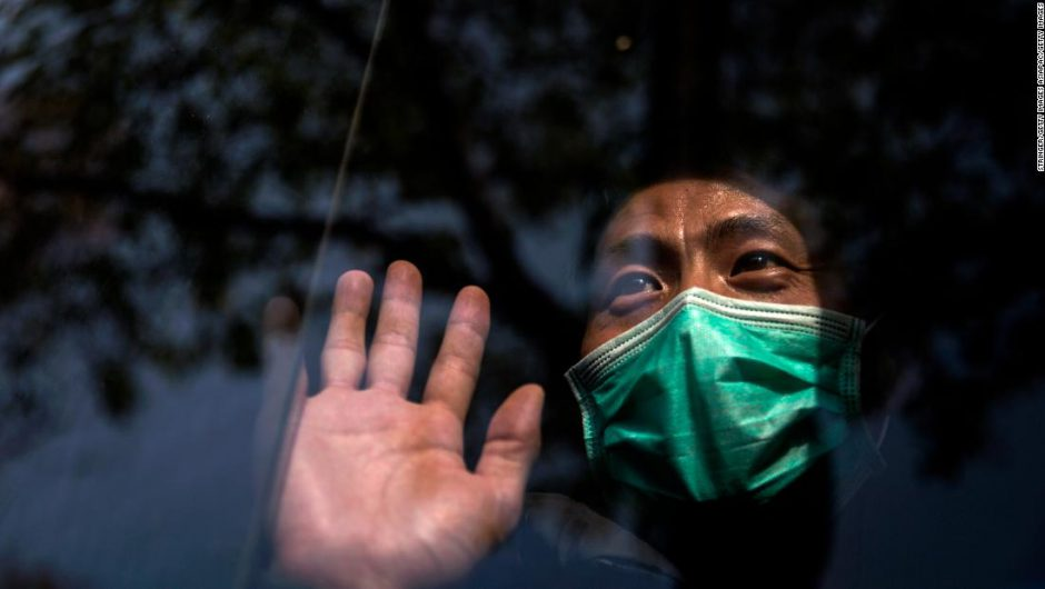 Lack of immunity means China is vulnerable to another wave of coronavirus, top adviser warns