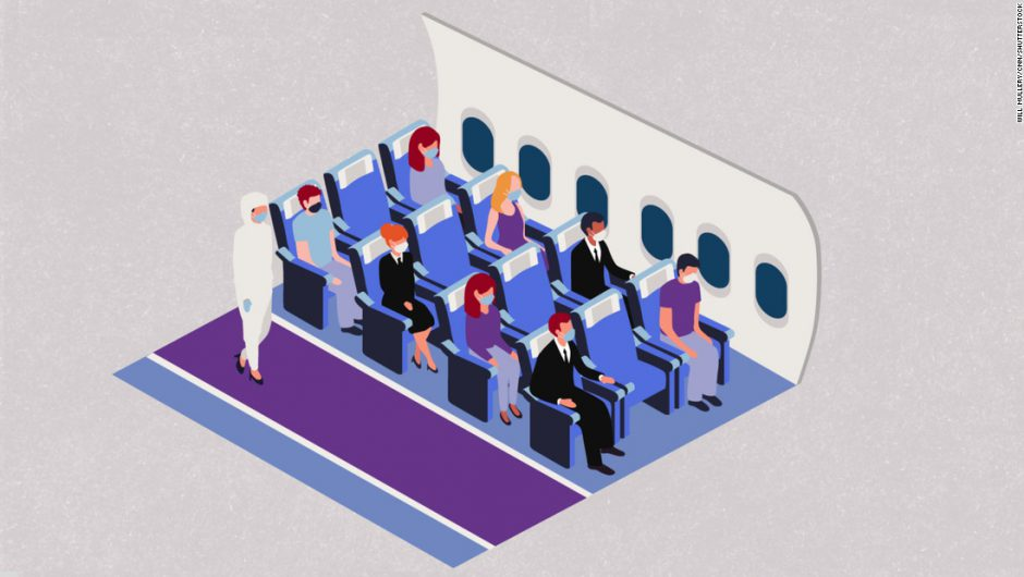 Future of air travel: What could change because of Covid-19?