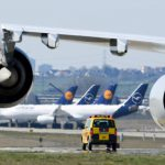 Coronavirus latest: Lufthansa agrees €9bn rescue package with Brussels and Berlin