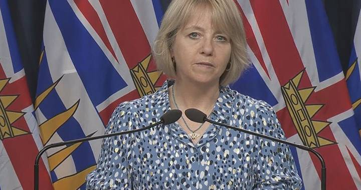 B.C. reports 10 new COVID-19 cases, no new cases in care homes