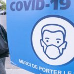 Quebec to provide 1 million masks to hard-hit Montreal to contain coronavirus spread