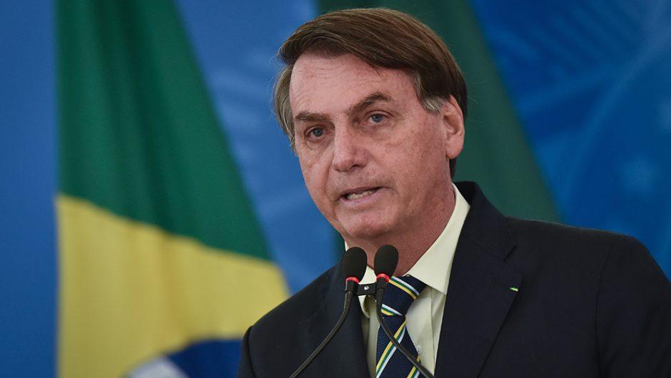 Bolsonaro called biggest threat to Brazil's coronavirus response | Brazil News