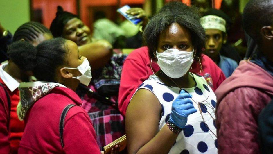Coronavirus: Tanzania hospitals overwhelmed – US