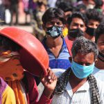 Coronavirus latest: India extends world′s biggest lockdown | News | DW