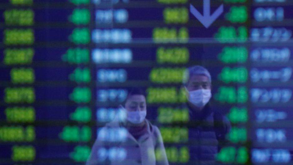 Premarket: Fear of coronavirus second wave stalks world markets