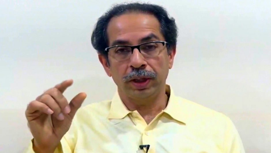Amid coronavirus COVID-19 spread, Maharashtra CM Uddhav Thackeray quashes rumours of deploying Indian Army in Mumbai | India News