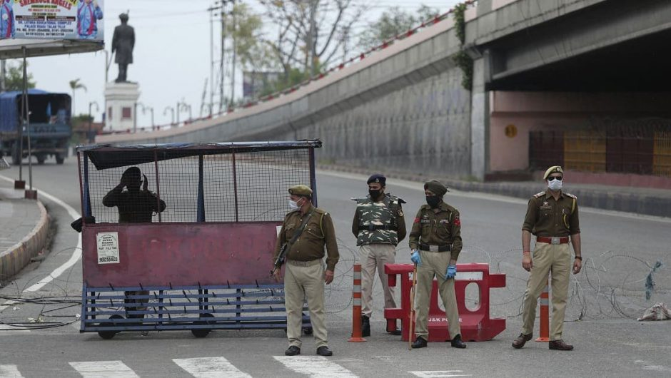 COVID-19 lockdown in India extended till 31 May, MHA to issue fresh 'relaxed' guidelines shortly