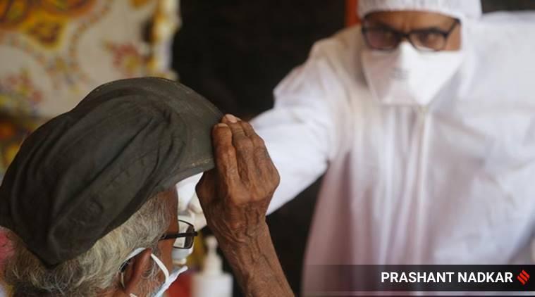 Coronavirus India Live News Updates: Covid-19 Tracker, Total corona cases in India Today Latest News | Delhi, Maharashtra, Tamil Nadu