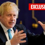 Boris Johnson reveals doctors prepared to announce his death as he battled coronavirus – The Sun