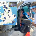18 councils in Britain have not yet seen coronavirus death peak – is yours on the list? – The Sun