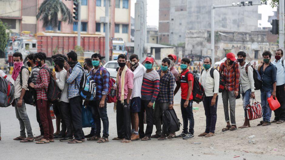 India's Modi announces $270bn coronavirus package: Live updates | News