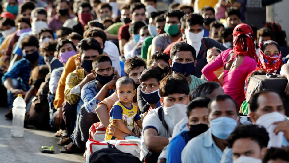 India overtakes China in coronavirus infections: Live updates | News