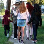 Family separation returns under cover of the coronavirus