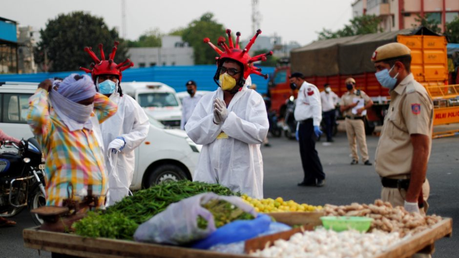 India extends coronavirus lockdown for two weeks: Live updates | News