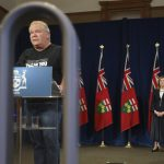 As Doug Ford prepares to ease COVID-19 restrictions, does limited testing put Ontarians at risk?