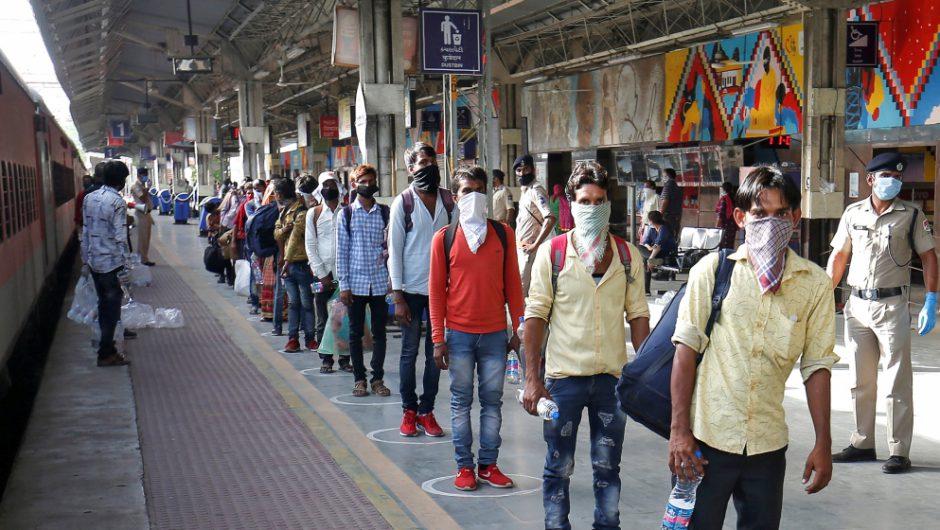 India to launch massive evacuation mission: Coronavirus updates | News