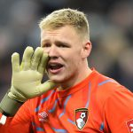 Aaron Ramsdale: Bournemouth goalkeeper announces positive coronavirus test | Football News