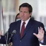 DeSantis pivots on Covid-19 surge, says testing doesn't account for spike