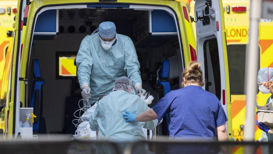 Record-breaking coronavirus increase as global figures rise 183,000 in 24 hours – World News