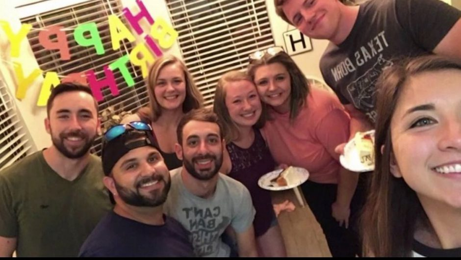 Family hosts surprise birthday party that left 18 relatives with coronavirus