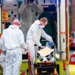 Bodies of UK coronavirus victims 'found decomposing after lying undiscovered for days'