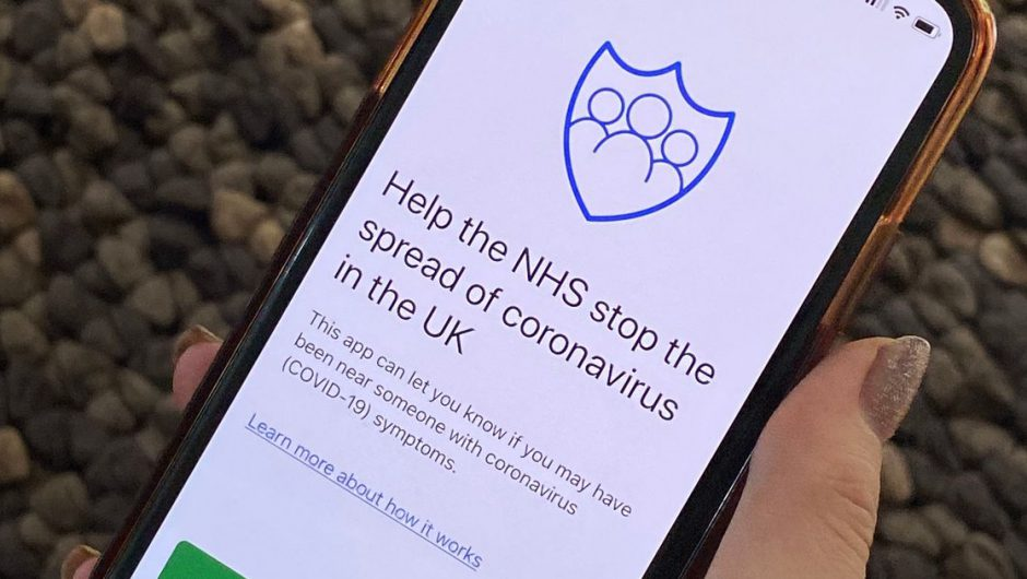 Warnings over coronavirus test and trace messaging scam