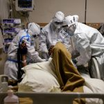 'No time to take foot off pedal' – WHO: Coronavirus live updates   News