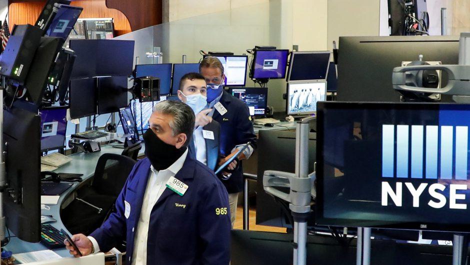 Stock futures point higher, despite the record surge in U.S. coronavirus cases