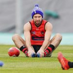 AFL player Conor McKenna tests positive for COVID-19, Essendon-Melbourne game postponed