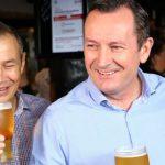 Premier Mark McGowan praises the WA public as phase four coronavirus restrictions take effect