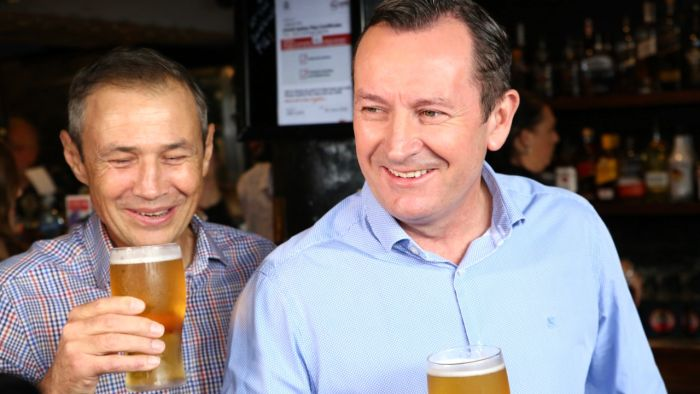 Premier Mark McGowan praises the WA public as phase four coronavirus restrictions take effect