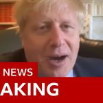 UK Prime Minister Boris Johnson to 'lead the national fightback' from home – BBC News