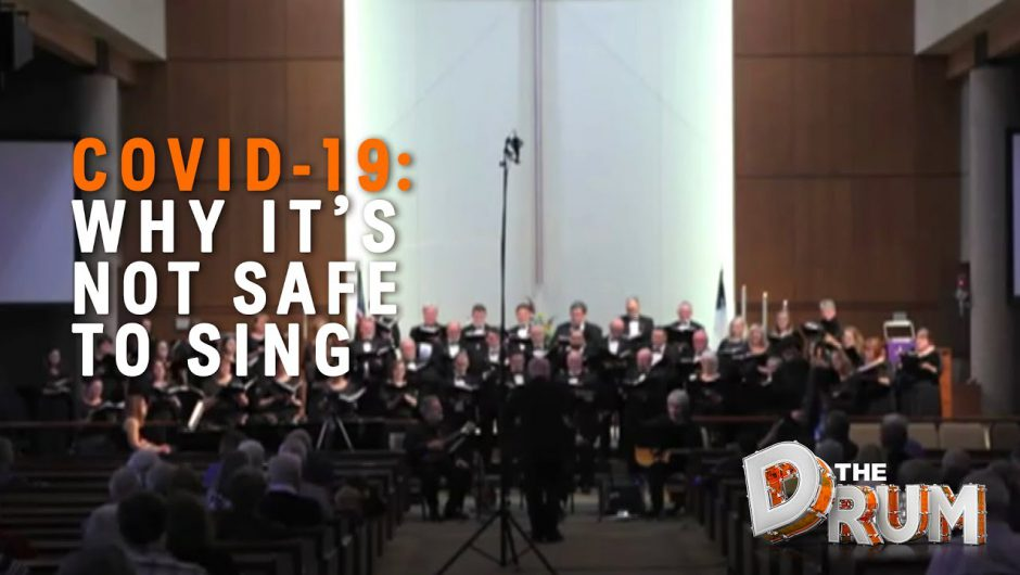 Coronavirus and singing: why this vocologist thinks your choir is a health risk | The Drum