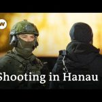 Germany: Shooting near Frankfurt leaves 11 dead | DW News