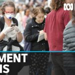 Government won't rule out changing JobKeeper coronavirus relief package | ABC News