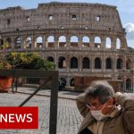 Coronavirus: Italy extends emergency measures nationwide – BBC News