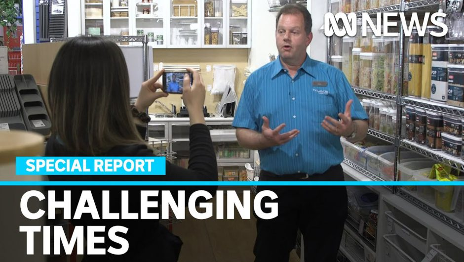 How some businesses have experienced a boom despite the coronavirus pandemic | ABC News