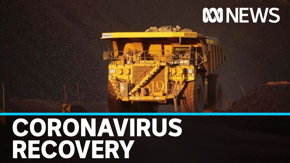WA's decision to keep its mines open amid coronavirus may have saved Australia's economy | ABC News