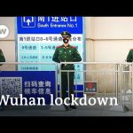 China puts Wuhan on lockdown to stem spread of coronavirus | DW News
