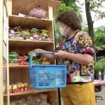 Free food pantries help residents in Thailand during coronavirus crisis | The World