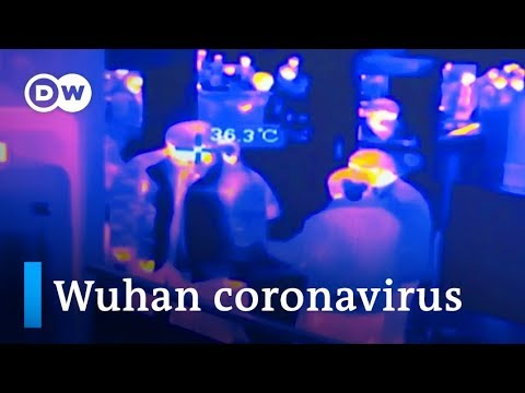 How dangerous is the coronavirus? | DW News