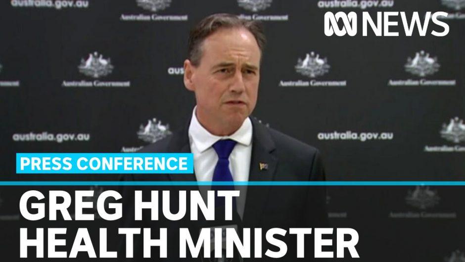 Coronavirus update: 'You have made Australia the envy of the world' | ABC News