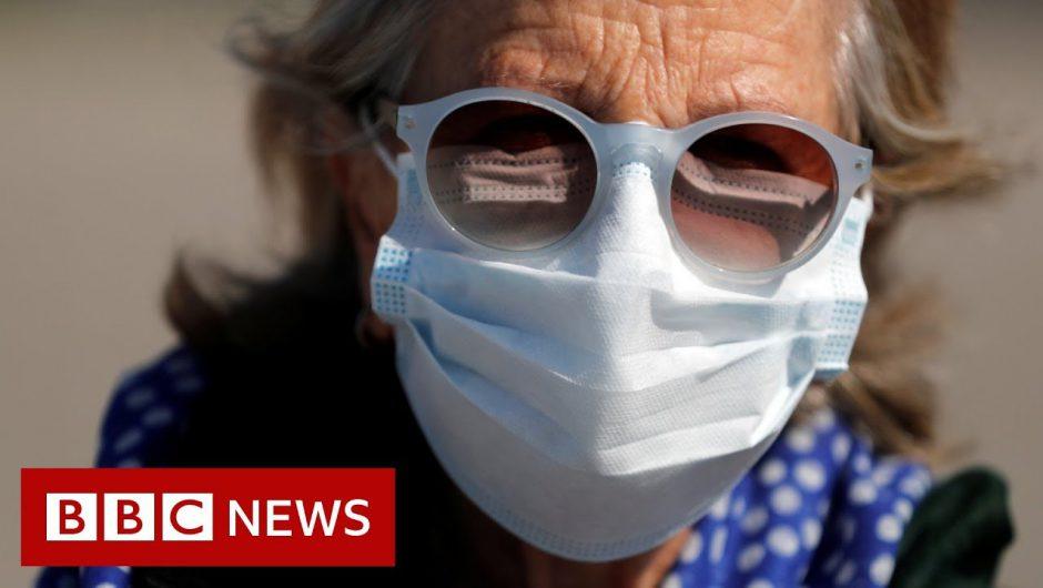 Coronavirus: EU raises virus risk level as world cases grow  – BBC News