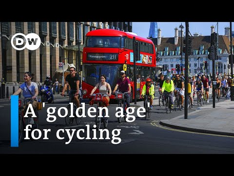 Will the coronavirus make London a paradise for cyclists? | Focus on Europe