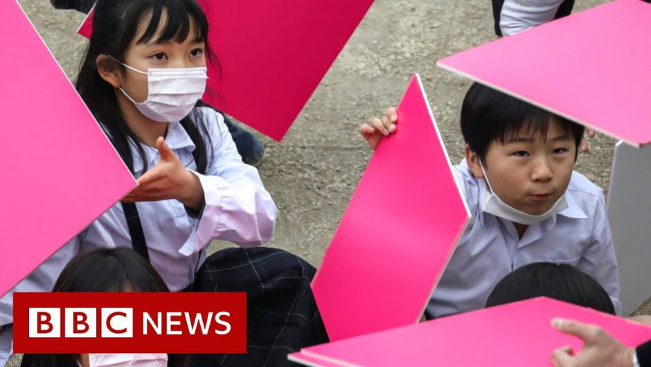 Coronavirus: Japan schools to close for several weeks- BBC News