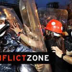 Lebanese FM Nassif Hitti: 'We have to save our country' | Conflict Zone