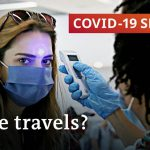 How likely are coronavirus transmissions during flights? | COVID-19 Special