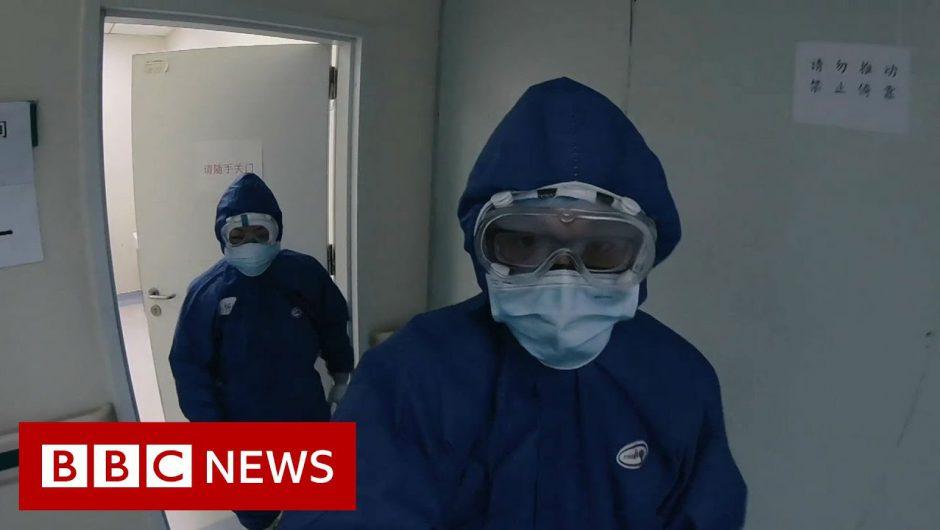 Coronavirus: New global outbreaks emerge – BBC News