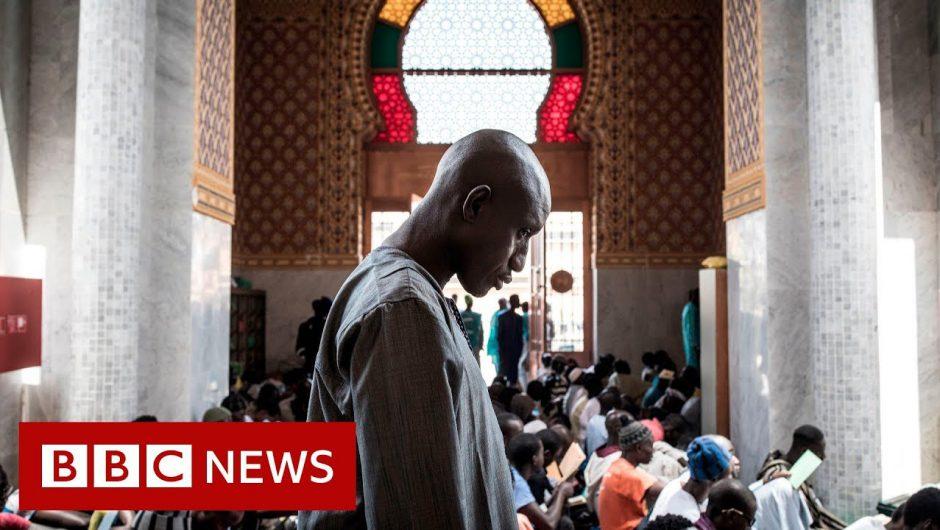 Coronavirus: Senegal confirm four coronavirus cases – BBC News