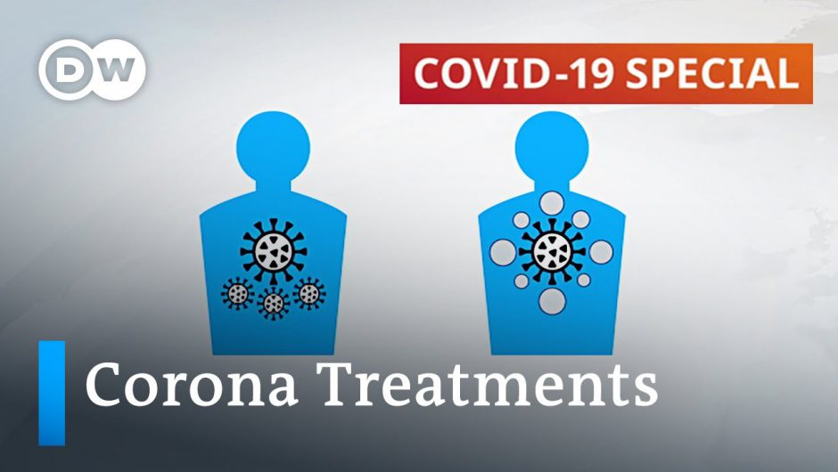 Coronavirus medical update: How to treat Covid-19? | COVID-19 Special
